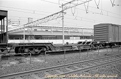 大物車 2 ~古い車輌の写真:里...
