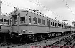 南海電鉄 5 11001 ~古い車輌の...