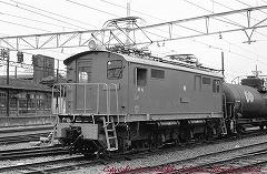 近江鉄道 6 ED4001、1101 ~古い...