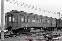 南海電鉄 4 1901 ~古い車輌の写...