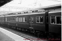 阪急電鉄 32 2800系 ~古い車輌...